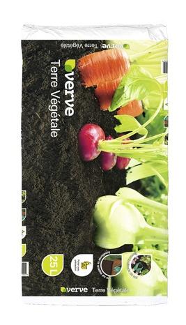 Brico Depot Terre Vegetale
