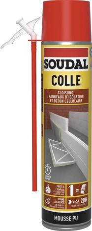 Colle Polyurethane Brico Depot