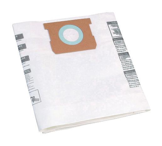Lot De 5 Sacs Papiers 16 L Titan