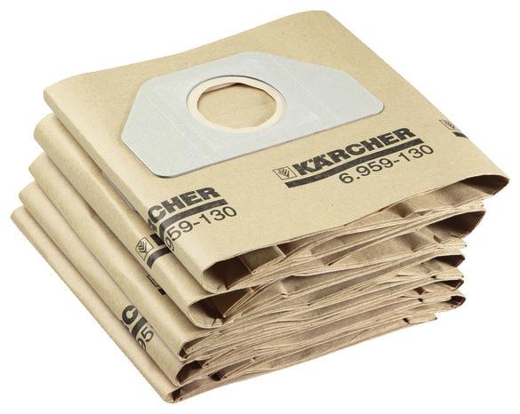 lot de 5 filtres poussi re a2254 wd3300 pour aspirateurs. Black Bedroom Furniture Sets. Home Design Ideas