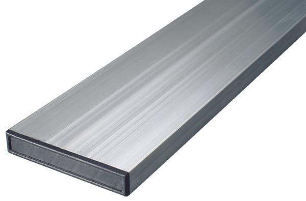 R gle pour ma onnerie aluminium 3 m brico d p t - Regle de macon ...