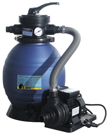 pompe de filtration sable pour piscine brico d p t. Black Bedroom Furniture Sets. Home Design Ideas