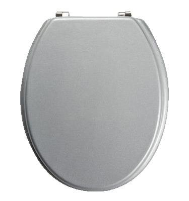 official shop classic styles shop Abattant WC en bois moulé gris