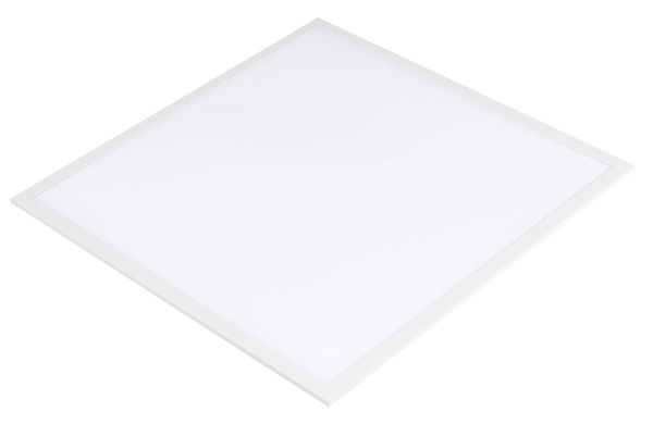 Panneau Led Integree 60x60 Cm Blanc Brico Depot