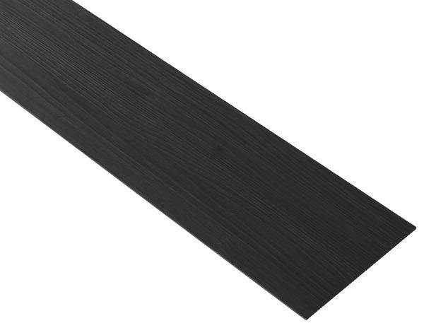 lame pvc adh sive d cor imitation ch ne vieilli 91 4 x 15 2 cm brico d p t. Black Bedroom Furniture Sets. Home Design Ideas