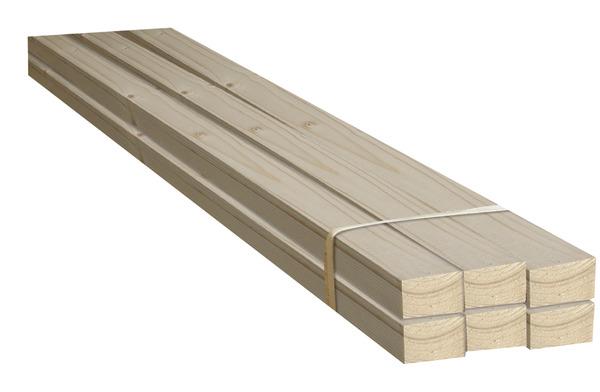 tasseau rabot sapin du nord long 2 40 m brico d p t. Black Bedroom Furniture Sets. Home Design Ideas