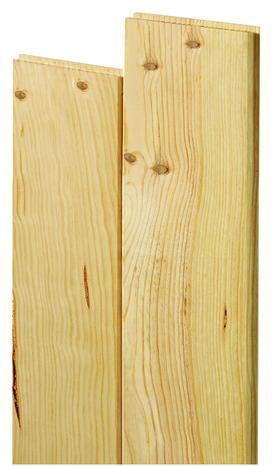 lambris en bois de pin maritime noueux l 2 m l 10 cm ep 10 mm brico d p t. Black Bedroom Furniture Sets. Home Design Ideas