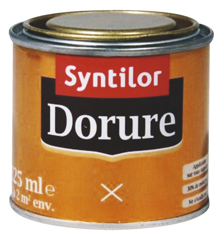 Dorure Or Riche 125 Ml Brico Depot