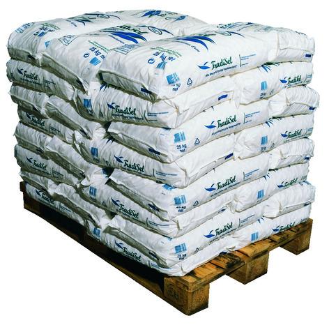 sel pour adoucisseur d eau 25 kg 25 kg brico d p t. Black Bedroom Furniture Sets. Home Design Ideas
