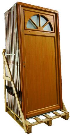 porte d 39 entr e bois brico d p t. Black Bedroom Furniture Sets. Home Design Ideas