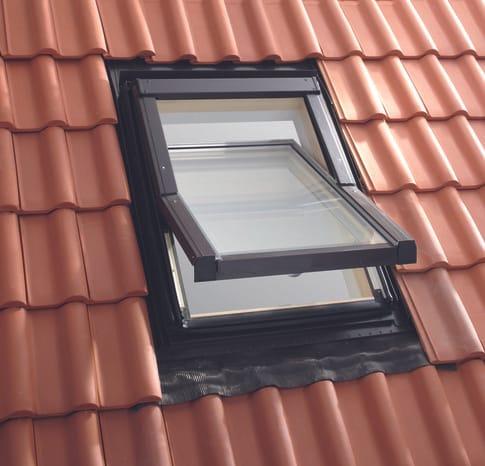 de toit À rotation h. 98 x l. 74 cm - brico dépôt