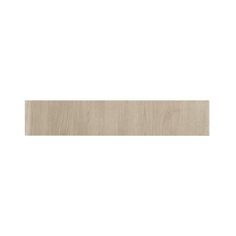 Bandeau de four H11,5 cm Chia chêne clair