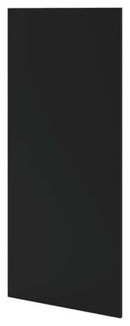 Joue de finition 1/2 colonne
