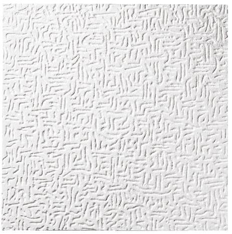 dalle de plafond en polystyr ne expans majorque 50x50 cm ep 8 mm brico d p t. Black Bedroom Furniture Sets. Home Design Ideas