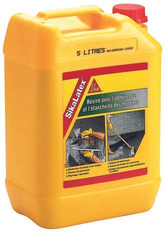 Resine Liquide En Bidon De 5 L Brico Depot