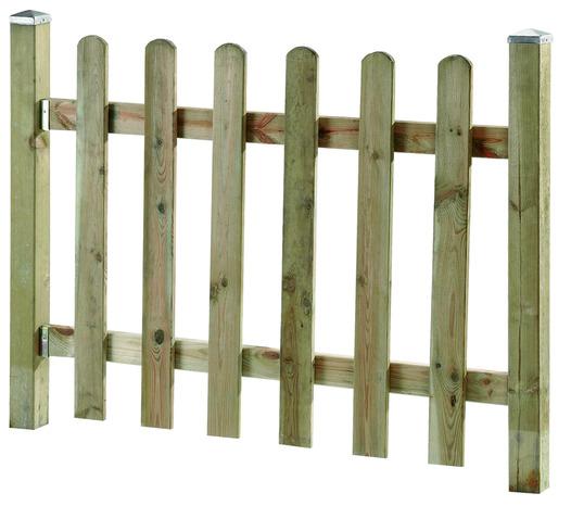 balustre bois en pin autoclave l 100 cm l 9 2 cm ep 19 mm brico d p t. Black Bedroom Furniture Sets. Home Design Ideas