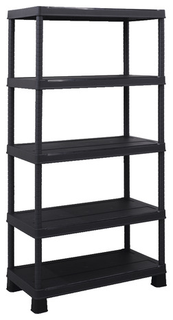 Etagere de rangement garage brico depot table de lit a for Rangement garage home depot