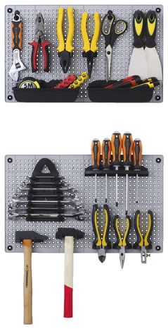 porte outils mural brico depot rayon braquage voiture norme. Black Bedroom Furniture Sets. Home Design Ideas