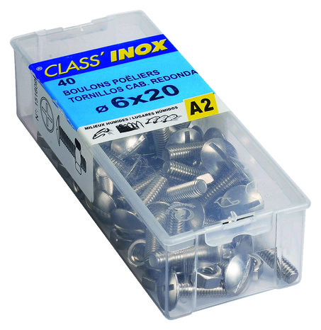 Vis Inox Terrasse 570 Brico Depot Cartier Love Online