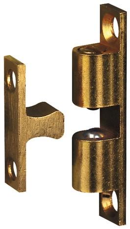loqueteau bille pour construction ou r paration 50x9 mm brico d p t. Black Bedroom Furniture Sets. Home Design Ideas