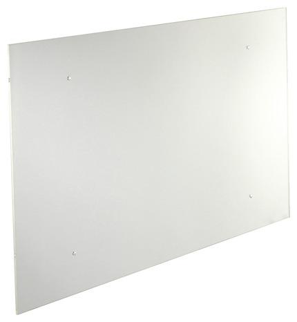 panneau de verre acrylique brico d p t
