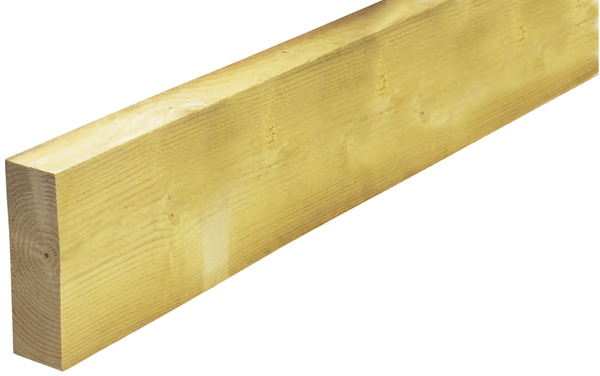 bastaing en bois d 39 pic a l 4 m section 150 x 50 mm