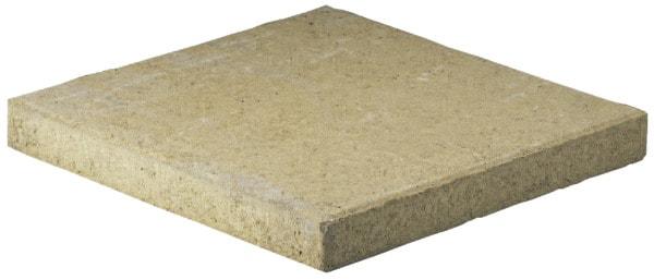 chapeau plat pour pilier en b ton moul ton sable x x h 4 5 cm brico d p t. Black Bedroom Furniture Sets. Home Design Ideas