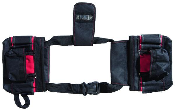 ceinture porte outils brico d p t. Black Bedroom Furniture Sets. Home Design Ideas