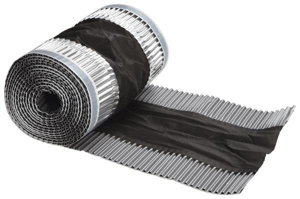 closoir ventil larg 300 mm aluminium brico d p t. Black Bedroom Furniture Sets. Home Design Ideas
