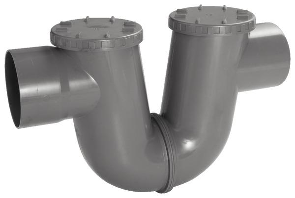 Siphon disconnection diam 125 mm brico d p t for Syphon de sol exterieur
