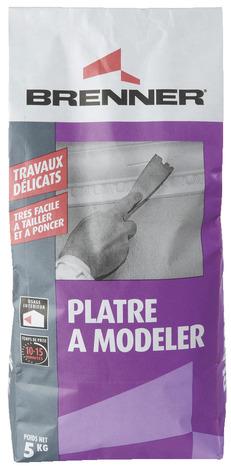 Pl tre modeler en poudre sac de 5 kg brico d p t - Poudre a modeler ...