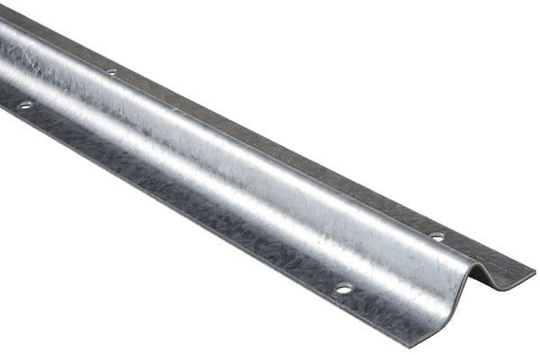Rail à Visser En Galva L 200 Cm Afbat
