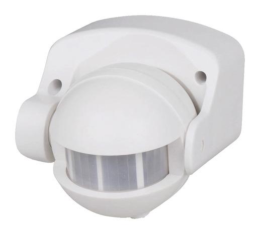D tecteur infrarouge noir brico d p t for Detecteur de presence exterieur