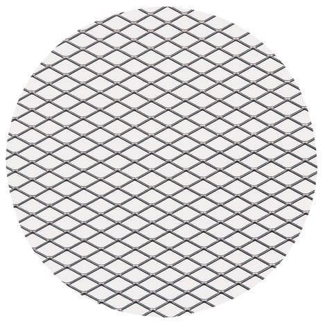 m tal d ploy en aluminium brut 1000x500 mm ep 0 5 mm