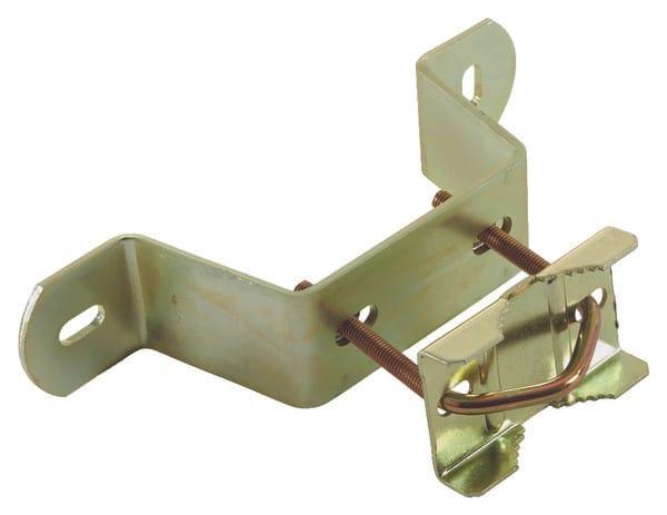 Fixation de m t pour antenne brico d p t for Antenne tnt exterieur brico depot