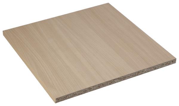 mÉlaminÉe imitation hÊtre mat larg. 40 cm - brico dépôt