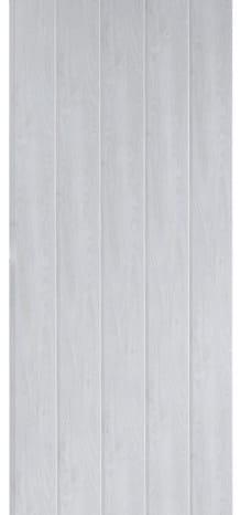 Lambris Revêtu En Pin Blanc Pour Plafond L 2600 L 154 Mm Ep 8 Mm