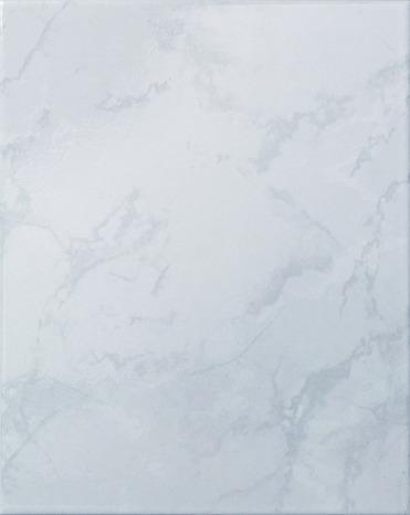 Carrelage gris en fa ence marbre 20x25 cm brico d p t for Carrelage en faience