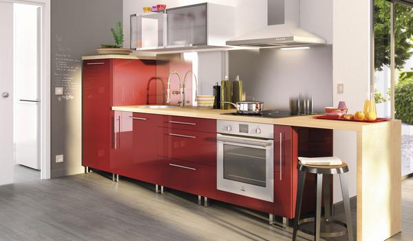 eclairage sous meuble cuisine brico depot. Black Bedroom Furniture Sets. Home Design Ideas