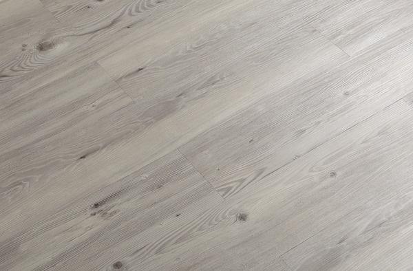 lame pvc adh sive d cor imitation ch ne gris 91 4 x 15 2 cm brico d p t. Black Bedroom Furniture Sets. Home Design Ideas