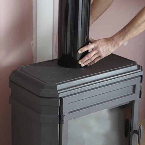 poele a bois vosges. Black Bedroom Furniture Sets. Home Design Ideas