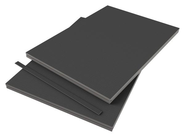 panneau en polystyr 232 ne extrud 233 pour robinetterie 224 encastrer 260x90 cm brico d 233 p 244 t