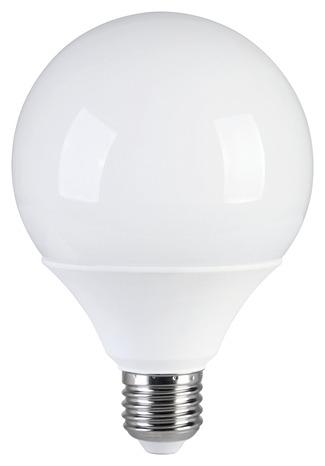 ampoule fluo compact globe 100w 2700 brico d p t. Black Bedroom Furniture Sets. Home Design Ideas