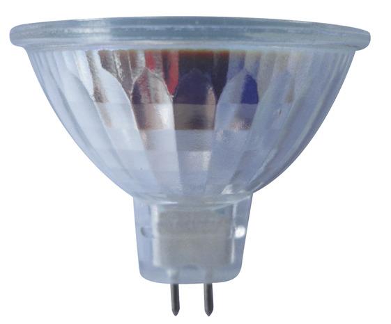 ampoule r flecteur gu5 3 halog ne 800 lumens 40 w brico d p t. Black Bedroom Furniture Sets. Home Design Ideas
