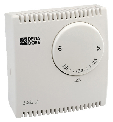 Thermostat D Ambiance Brico Depot