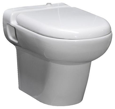 broyeur suspendu pour wc avec moteur int gr 600 w brico. Black Bedroom Furniture Sets. Home Design Ideas