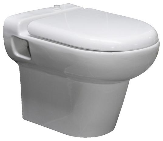 broyeur suspendu pour wc avec moteur int gr 600 w brico d p t. Black Bedroom Furniture Sets. Home Design Ideas