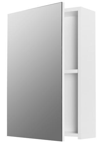 de toilette orbal en ppsm h. 60 cm l. 40 cm p. 17 cm - brico dépôt