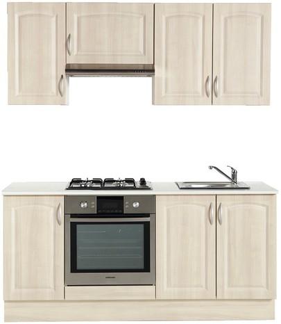 cuisine brico depot mod le cosy 415 cuisine bric d p t. Black Bedroom Furniture Sets. Home Design Ideas