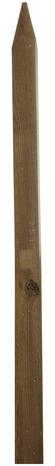 Piquet rabot en bois couleur naturelle l 2 m mm brico d p t - Bois autoclave brico depot ...
